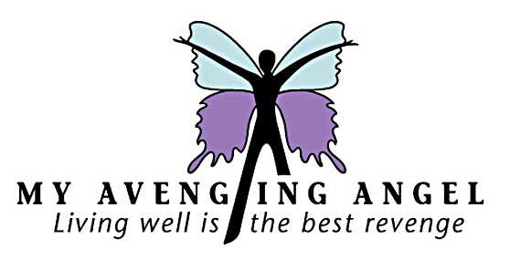 My Avenging Angel Logo