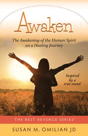 Awaken Front Cover