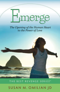 Emerge Front Cover