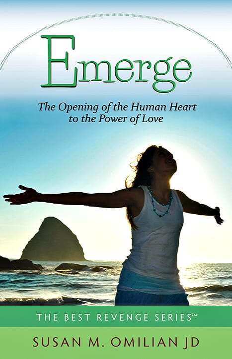 Emerge by Susan Omilian