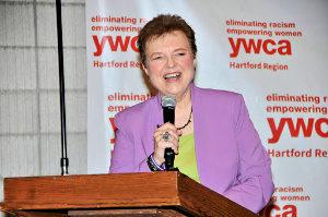 Susan Omilian, Presenter